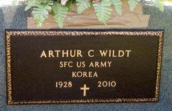 Arthur C. Wildt