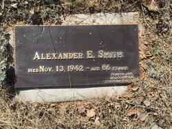 Alexander E. Smith
