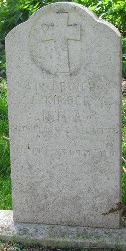A. Kimber