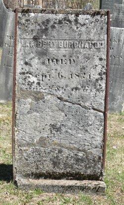 Lambert Burghardt