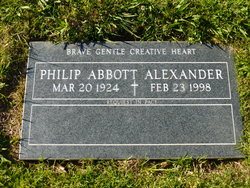 Philip Abbott
