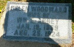 Helen <i>Woodward</i> Abbey