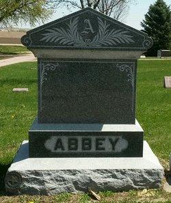 John Wesley Abbey