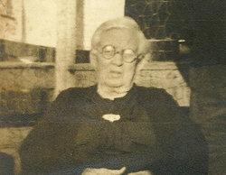 Harriett Myrtle <i>Milligan</i> Horton