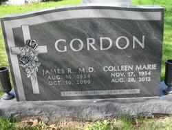 Colleen Marie <i>Murphy</i> Gordon