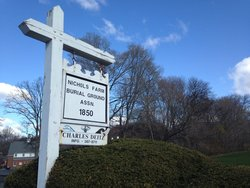 Nichols Farm Burial Ground