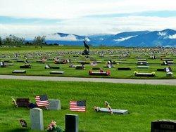 Sheridan Elks Cemetery