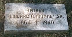Edward O. Monnet, Sr