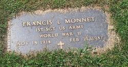 Francis L. Monnet