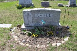 Victor F. Amell, Jr