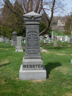Andrew Webster