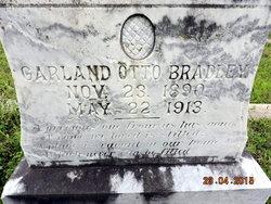Garland Otto Bradley