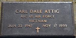 Carl Dale Attig