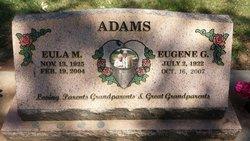 Eugene Grant Adams