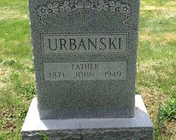 John Urbanski