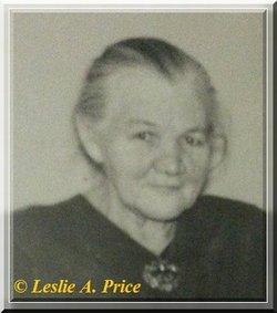 Anna Elizabeth <i>Teska</i> Krzewina