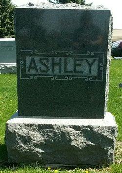 Eliza Ann <i>White</i> Ashley