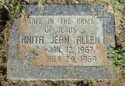 Anita Jean Allen