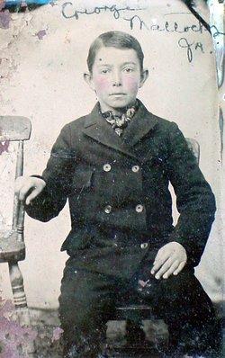 George Dennis Mattocks, Jr