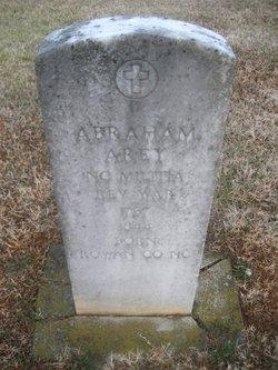 Abraham Arey
