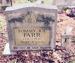 Tommy Joe Farr
