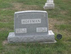 Cora A <i>Adams</i> Hoffman