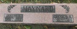 Angie Irene <i>Swartz</i> Maynard