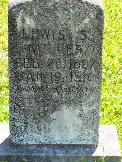 Lewis Silvester Miller