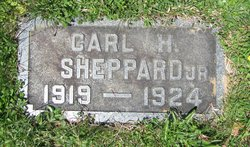 Carl Hoyt Sheppard, Jr