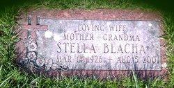 Stella F Blacha
