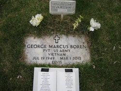 George Marcus Boren