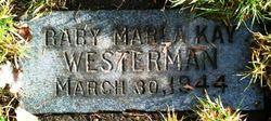 Marla Kay Westerman