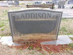 Reece A. Addison