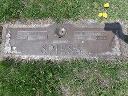 Alice Pauline <i>Norris</i> Spiess