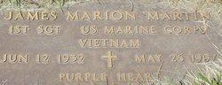 James Marion Martin