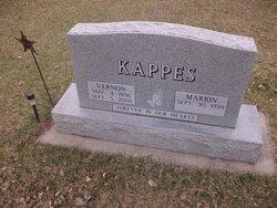Vernon B. Kappes