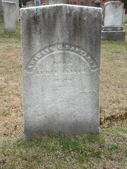Abigail C Bartlett