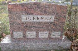 Mae Irene <i>Boerner</i> Peterson
