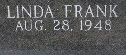 Linda <i>Frank</i> Butler