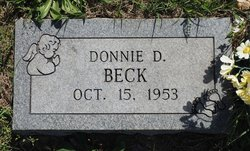 Donnie Beck