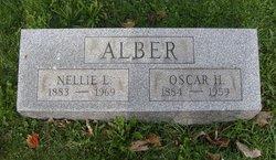 Oscar Henry Alber