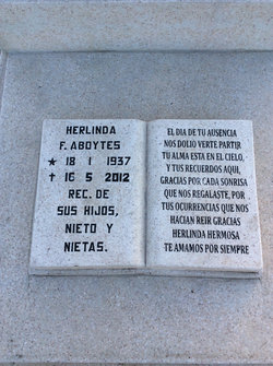 Herlinda Felix Linda Aboytes