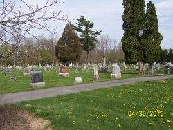 Plainfield Church of God Cemetery