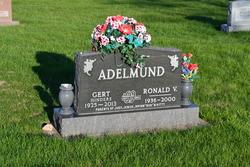 Gertie <i>Hinders</i> Adelmund