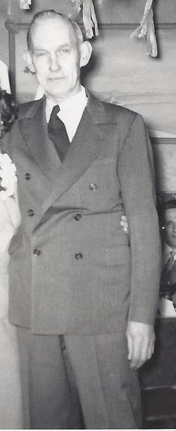 Alfred W Leek