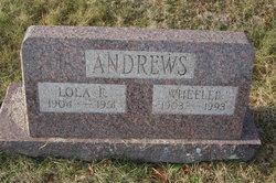 Lola F. <i>Mangold</i> Andrews