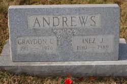 Graydon Cyrus Andrews