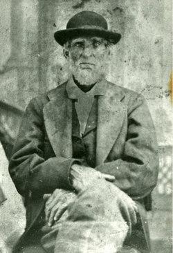 Abraham Black