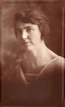 Nancy Isabelle Belle <i>Perry</i> Berglin