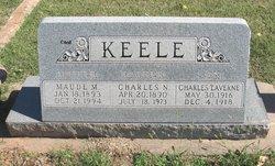 Maude M. Keele